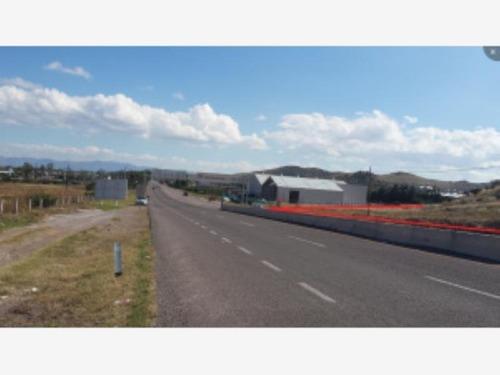 terreno en venta en carretera parral