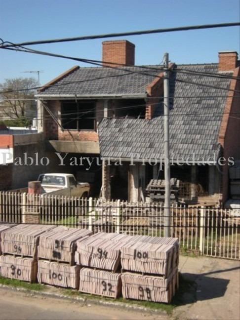 terreno en venta en caseros