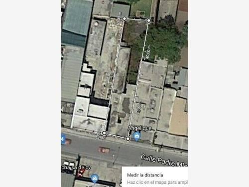 terreno en venta en centro de monterrey