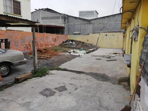 terreno en venta en centro de san nicolas de los garza