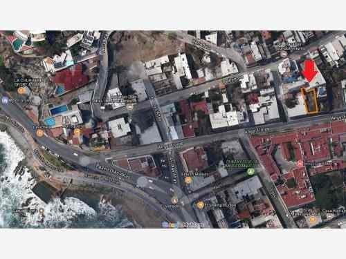 terreno en venta en centro,  mazatlán