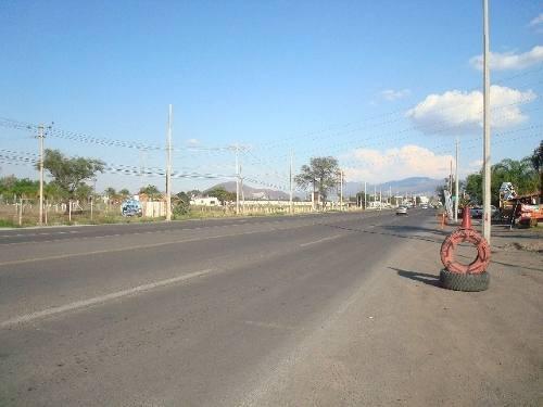 terreno en venta en centro tlajomulco de zúñiga