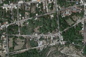 terreno en venta en centro villa de garcia (casco), monterrey