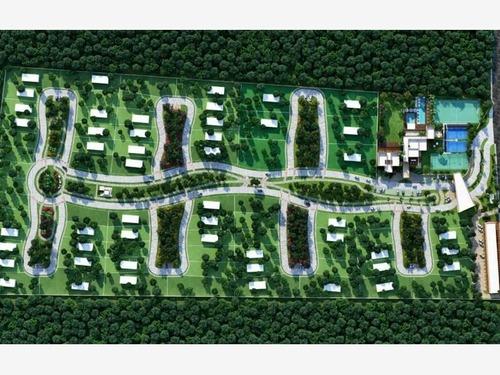 terreno en venta en chablekal