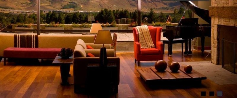 terreno en venta en chapelco golf & resort