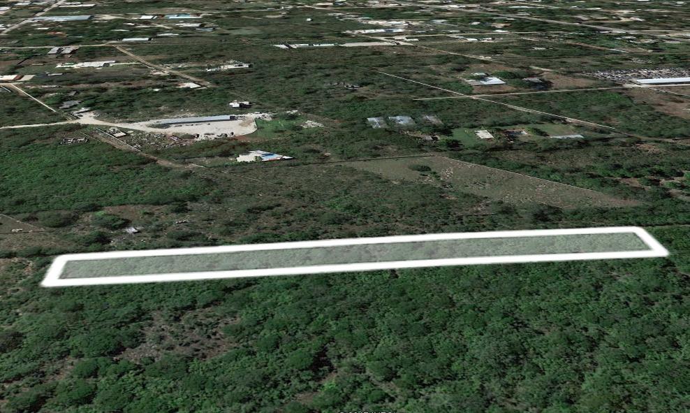 terreno en venta en chichi suarez, 0.4 hectareas