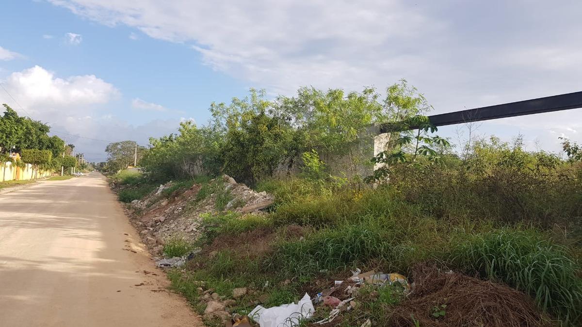 terreno en venta en chichi suarez merida yuc folio mtv-201-1