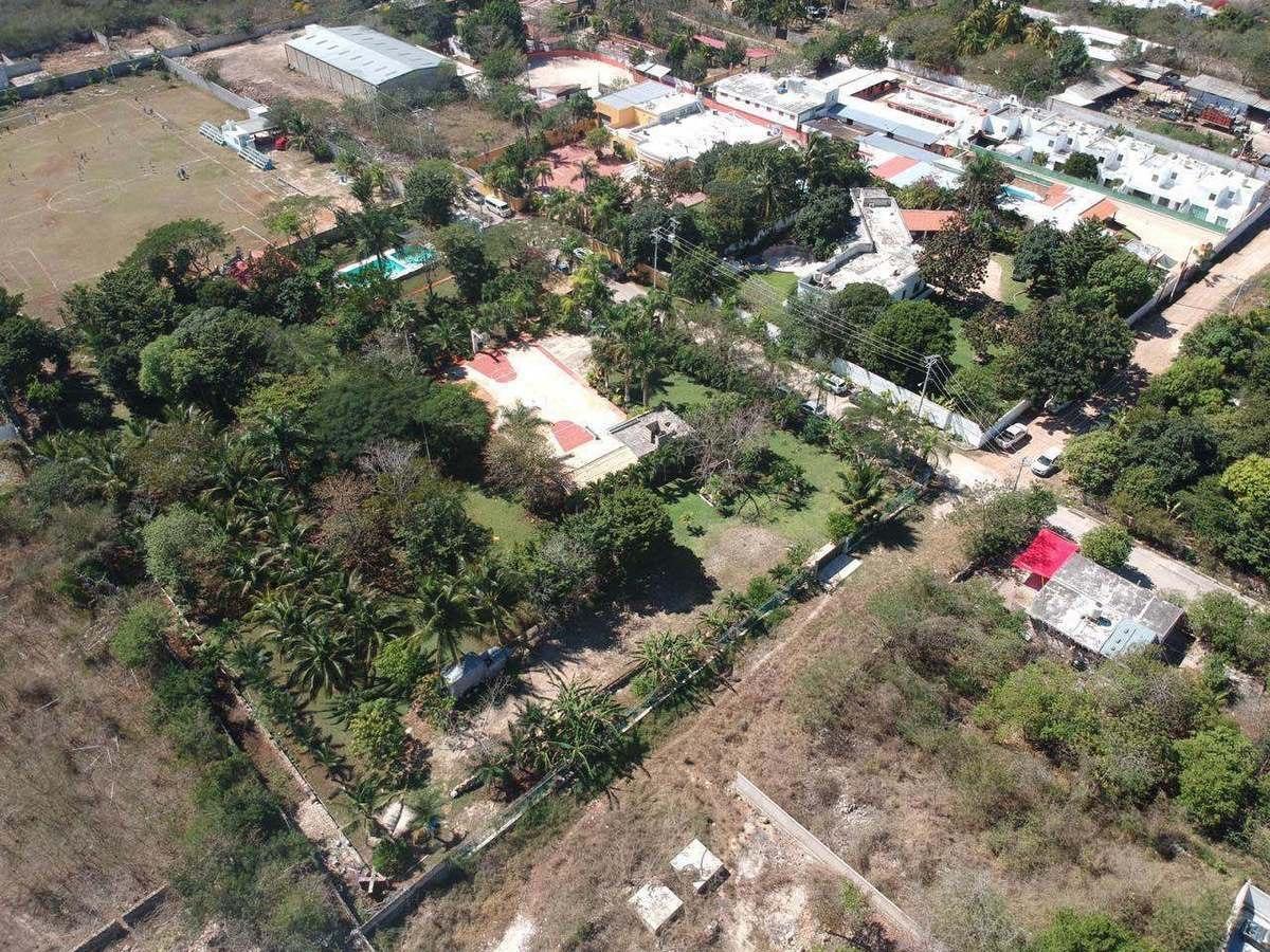 terreno en venta en chichí suárez, mérida, yucatán