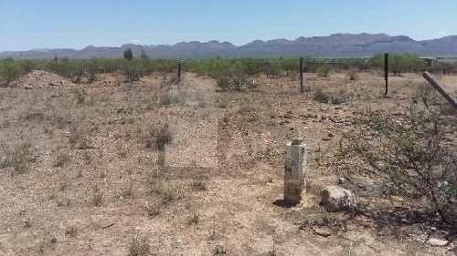 terreno en venta en chihuahua km 21.5 carretera a cd juárez