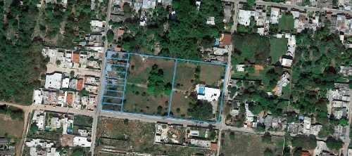 terreno en venta en cholul, cerca de altabrisa. tv-6078