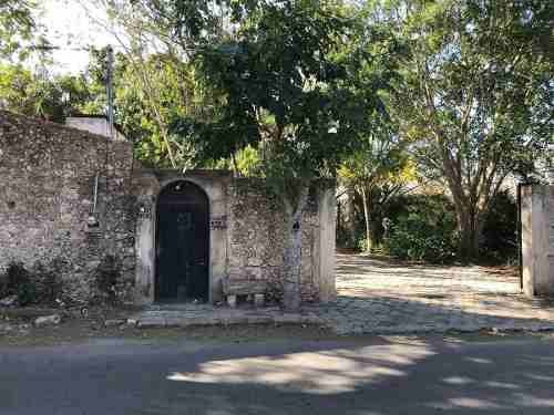 terreno en venta en cholul, merida yucatan