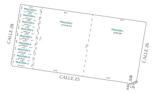 terreno en venta en cholul, zona de alta plusvalía. tv-6079