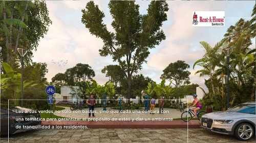 terreno en venta en chuburna puerto, merida, rah-mx-20-1431