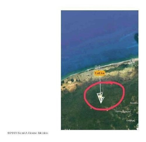 terreno en venta en chuburna puerto, merida, rah-mx-20-398