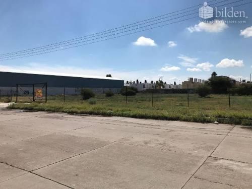terreno en venta en ciudad industrial
