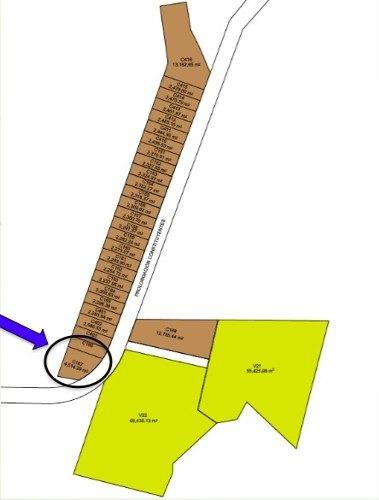terreno en venta en ciudad maderas  //  ctv170310-vm