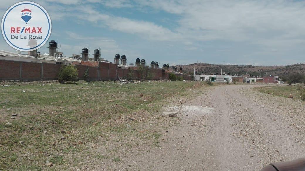 terreno en venta en ciudad san isidro, durango