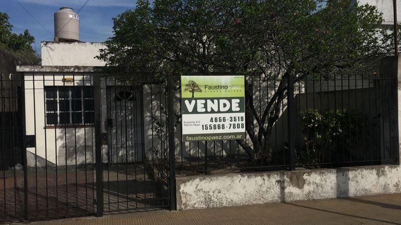 terreno en venta en ciudadela