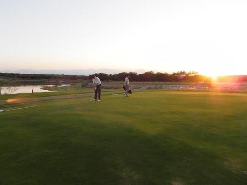 terreno en venta en club de golf las aves