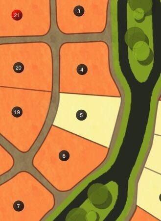 terreno en venta en club de golf zirándaro