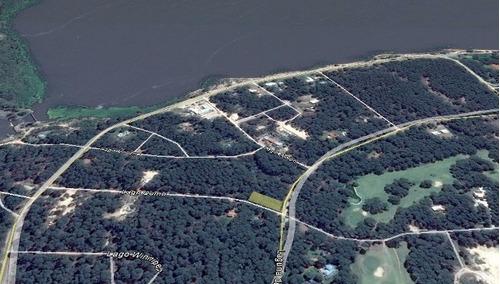 terreno en venta en club del lago