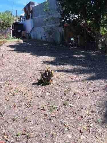 terreno en venta en col. emiliano zapata, puerto escondido, oaxaca.