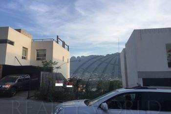 terreno en venta en colinas del valle, monterrey