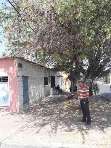 terreno en venta en colonia benito juarez y av, internacional
