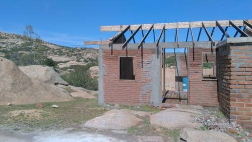 terreno en venta en colonia cerro azul