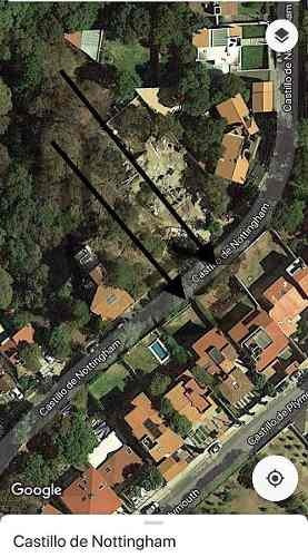 terreno en venta en condado de sayavedra