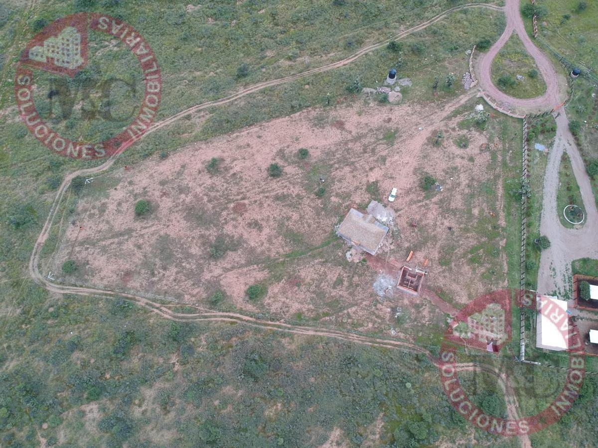 terreno en venta en congregacion cañada honda, aguascalientes