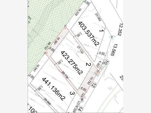 terreno en venta en cordillera residencial