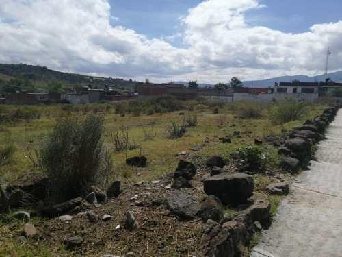 terreno en venta en coroneo, escriturado, fácil acceso, uso de suelo mixto.