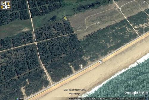 terreno en venta en costa bonita