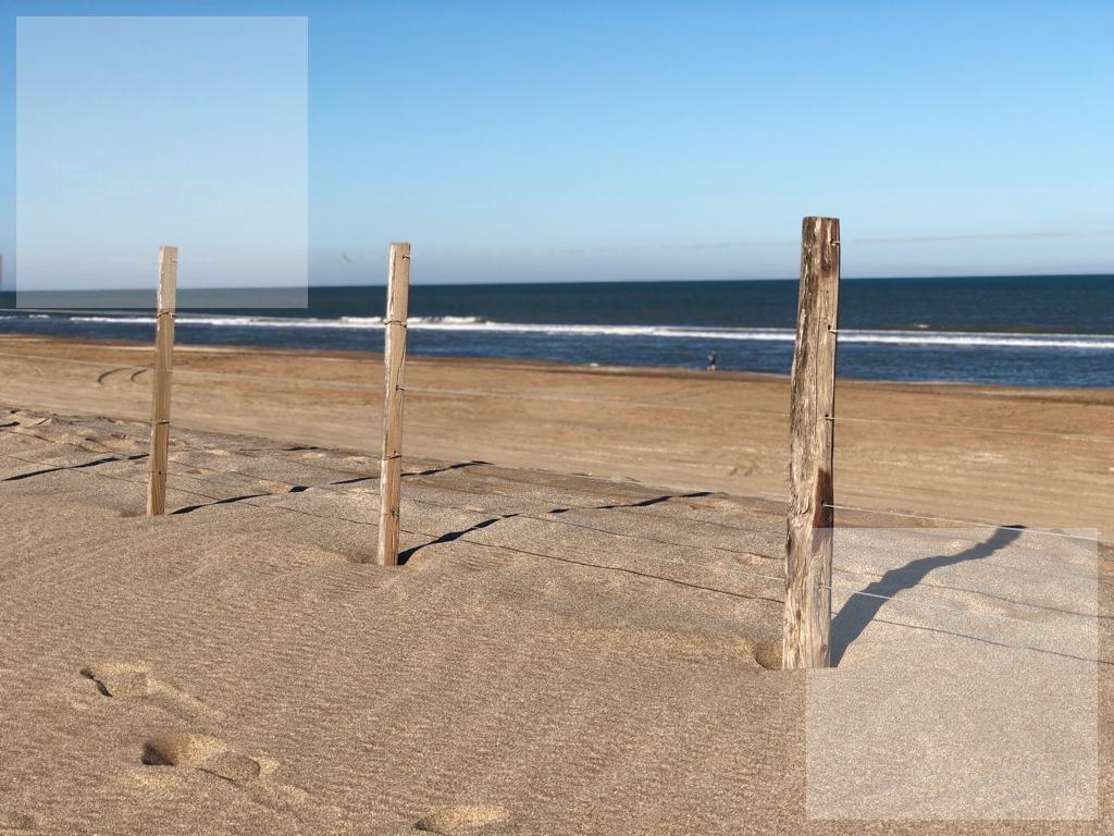 terreno en venta en costa esmeralda cerca del mar