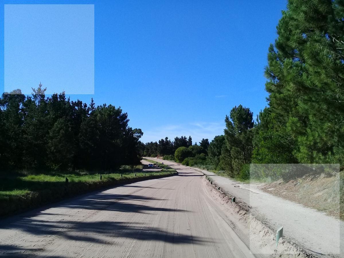 terreno en venta en costa esmeralda en senderos 3