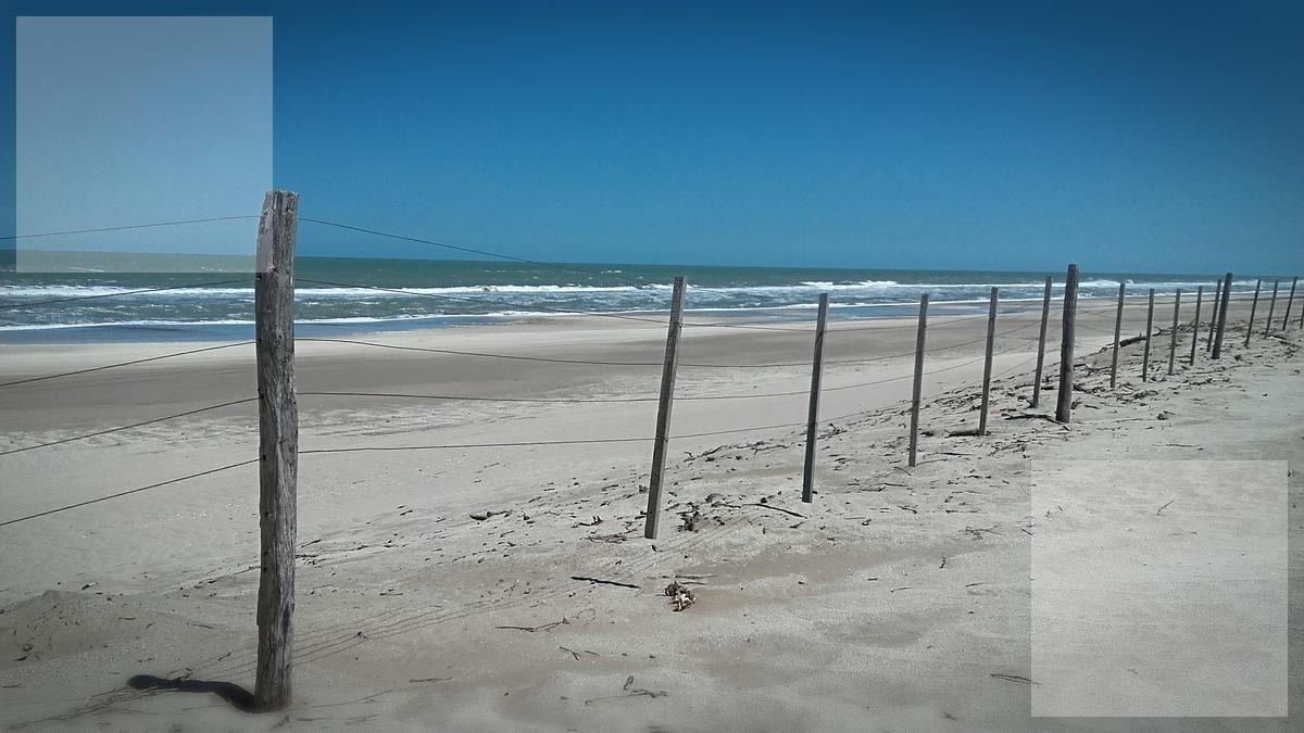 terreno en venta en costa esmeralda mar 1