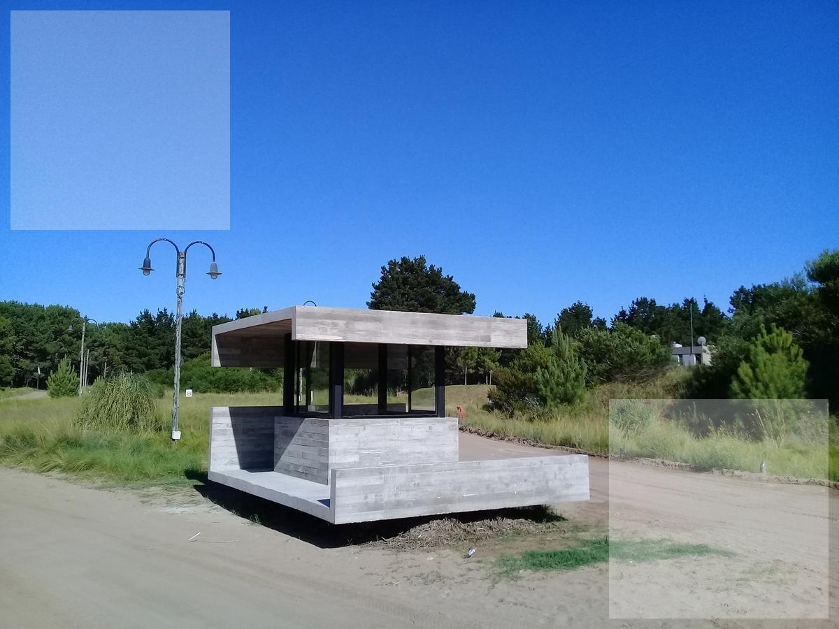 terreno en venta en costa esmeralda senderos 3