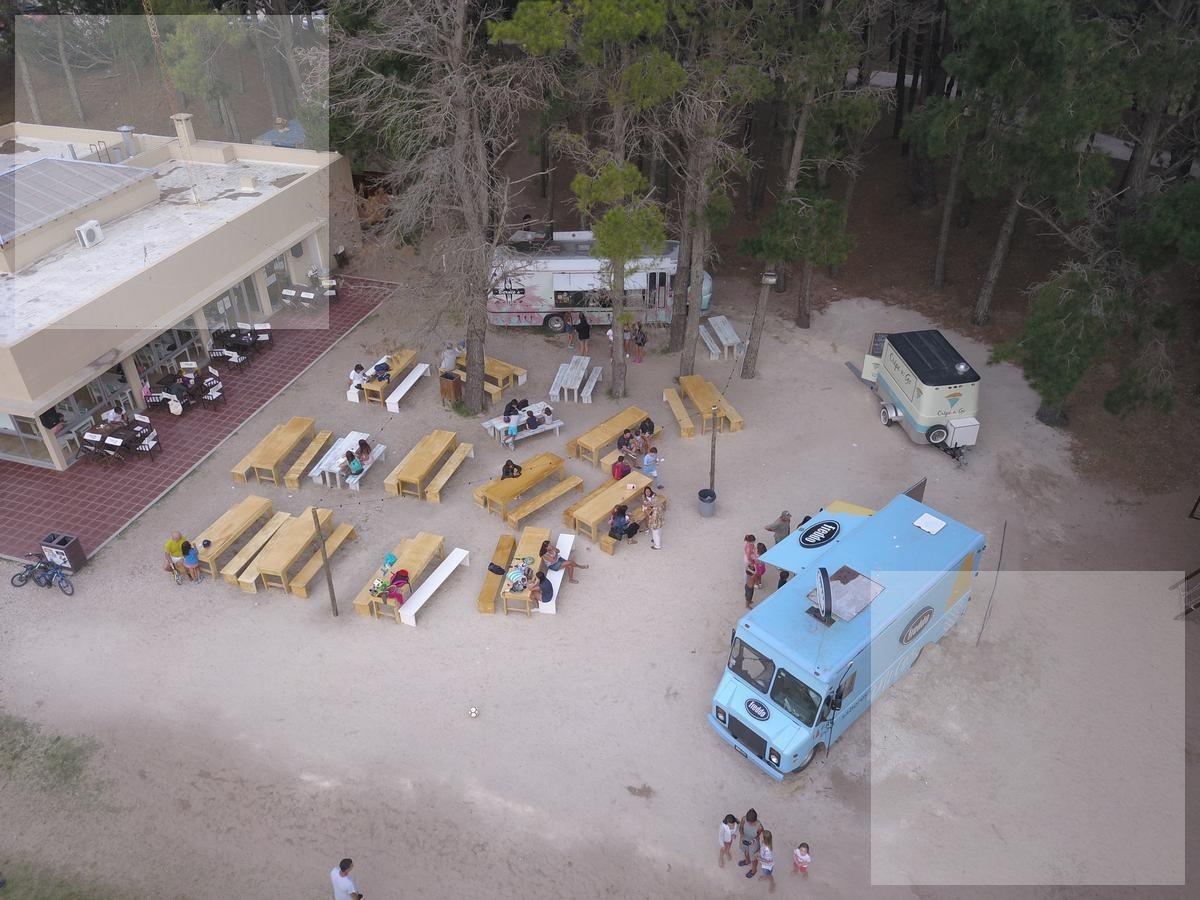 terreno en venta en costa esmeralda zona deportiva