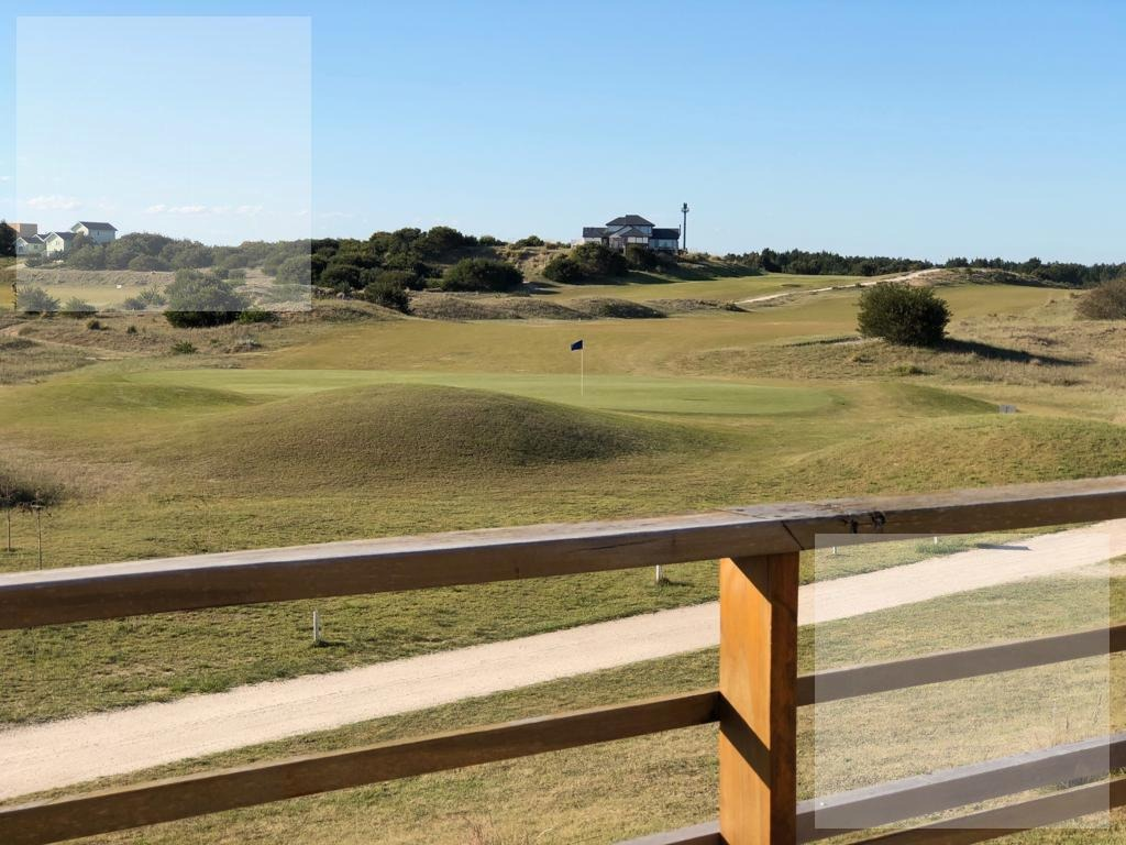terreno en venta en costa esmeralda zona golf
