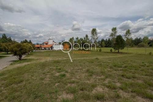 terreno en venta en country club huamantla, tlaxcala