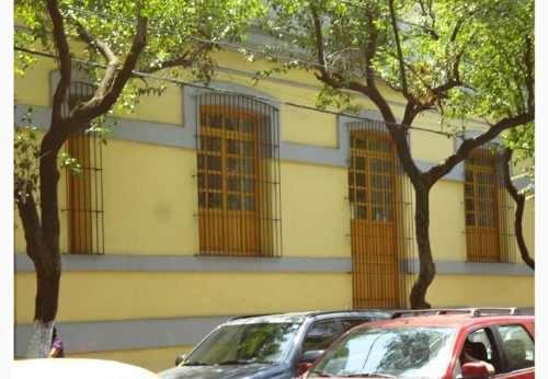 terreno en venta en coyoacan, la conchita