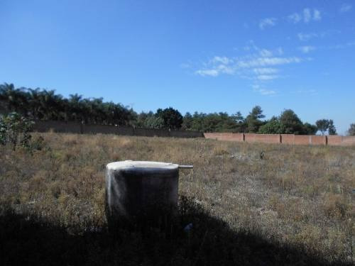 terreno en venta en cruz de la loma tonalá