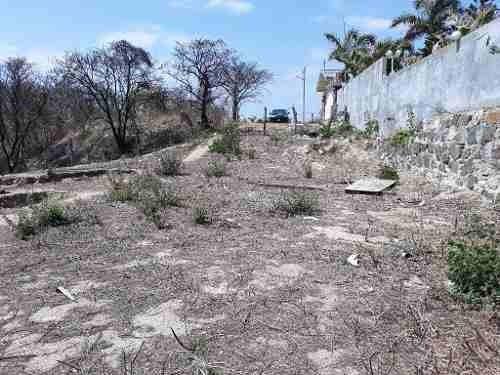 terreno en venta en cuatunalco, pochutla, oaxaca
