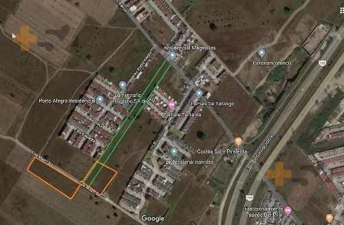 terreno en venta en cuautlancingo, cerca de periferico