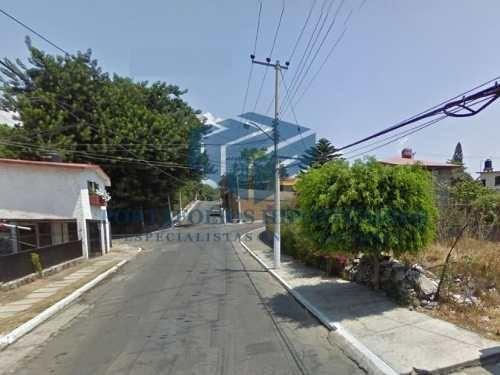 terreno en venta en cuernavaca mexico