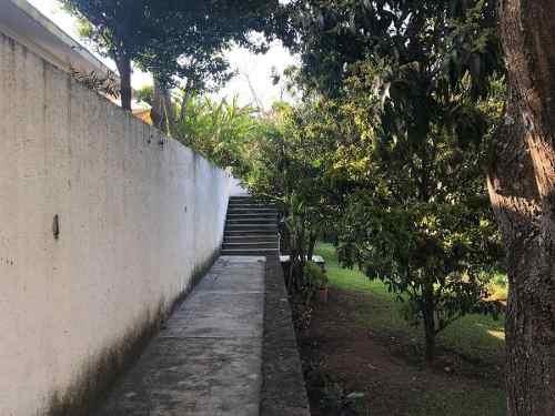 terreno en venta en cuernavaca, morelos - colonia las palmas