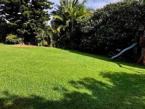 terreno en venta en cuernavaca. v hermosa. 1369 m2