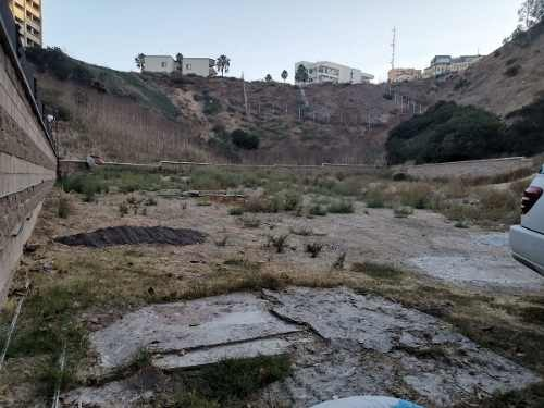 terreno en venta en cumbres de juarez tijuana privada rincon toscano