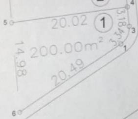 terreno en venta en cumbres de santiago - santiago, n. l. (cars)